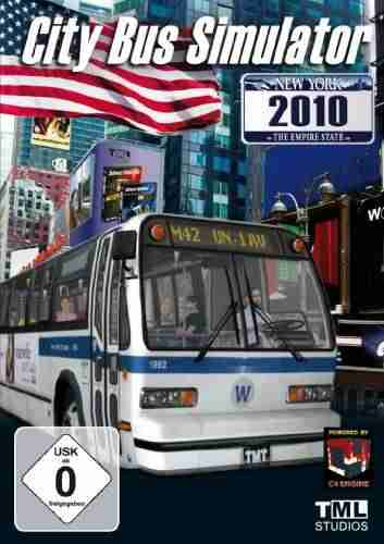 Descargar City Bus Simulator 2010 New York [English] por Torrent